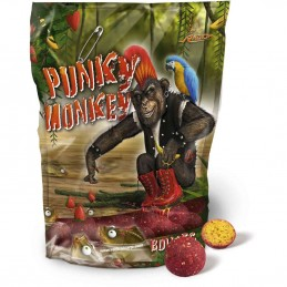 Boili Radical Punky Monkey...