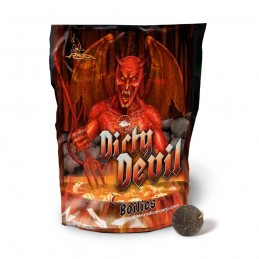 Boili Radical Dirty Devil 20mm
