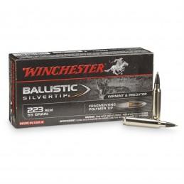 Naboji Winchester .223 Rem...