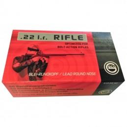 Naboji Geco .22LFB rifle (50)