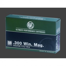 Naboji rws .300 Win. Mag....