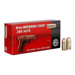 Naboji Geco 9x17 (9mm...