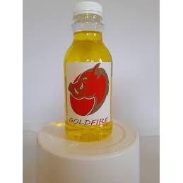 Privabljalo Gold Fire Syrup...
