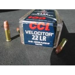 Naboji CCI .22 l.r....