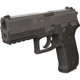 "Revolver Taurus .357 Mag Mod. 627 STS mat 6"""