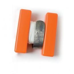 Boja H-Marker Oranžna