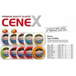 Naboji CCI 9x19 Shotshell 109gr / 7,06g (10)