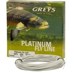 Vrvica Greys Platinum Fly WF5