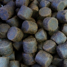 Peleti Halibut pellets 20mm...