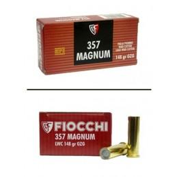Naboji Fiocchi 357 Mag LWC...