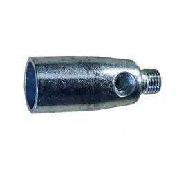 Naboji 9mm Luger Subsonic FMJ 9g (50)