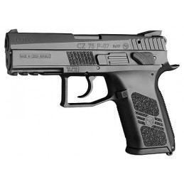 Pištola CZ 75 P-07 Duty 9x19