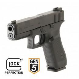 Pištola Glock 17 Gen.5, 9x19