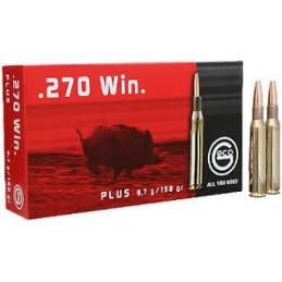 Naboji Geco .270 Win Plus...
