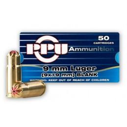 Naboji 9mm Luger (9x19)...