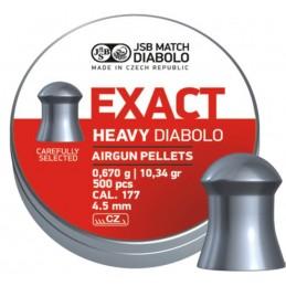 Diabolo JSB Exact Heavy...