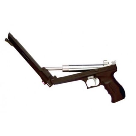 Palica tripod naslon za puško Triggerstick JIM Gen3 (61 - 157cm)
