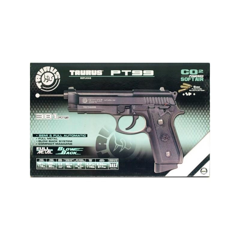Pištola CZ Shadow 2 BLACK 9x19mm - NOLD