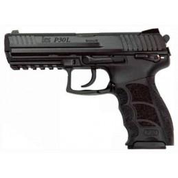 Pištola H&K P30L V3 9x19
