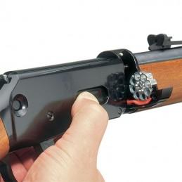 Montaža tir 11mm 25mm tuba
