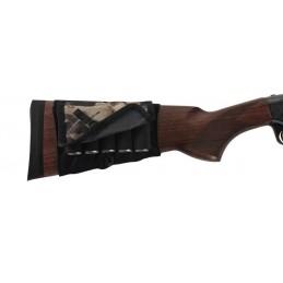 Pas za puško Lux Usnjen