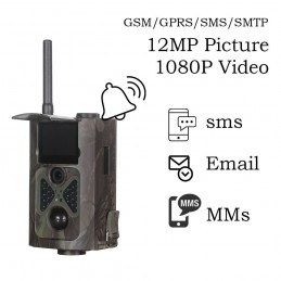 Kamera HC550G 16MP 3G 120°...