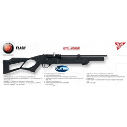 Zračna Puška FLASH 5,5mm PCP