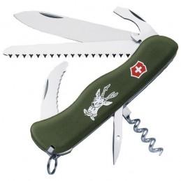 Nož Victorinox Lovski Zelen