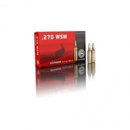 Naboji .270 WSM Geco...
