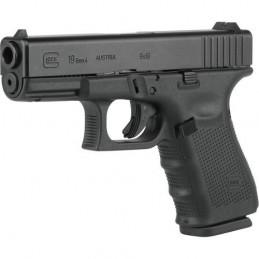 Glock G19 Gen. 4, 9x19