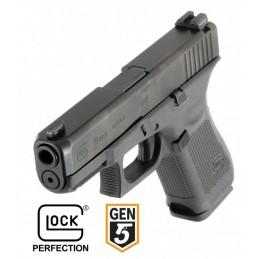 Glock G19 Gen. 5, 9x19