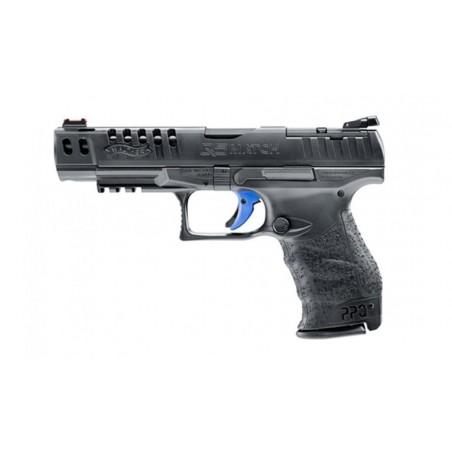 Naboji Geco9mm Luger Hexagon 8,0g (50)