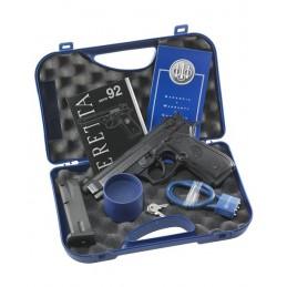 Revolver Alarm Zoraki R2 2'' 9mm