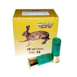 Strelivo Šibreno 3,9mm...