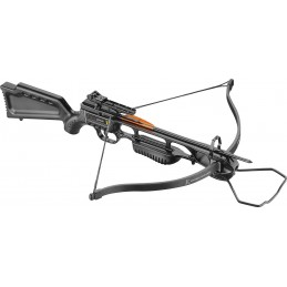 Zračna Puška Lever Action 4,5mm (classic-brunirana), Walther