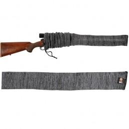 Nogavica za zaščito puške...