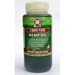 Olje Pure Hemp Oil 500ml...