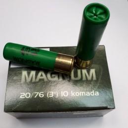 Naboj Šibreni 4,5mm 20/76...