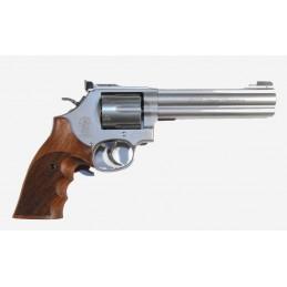 Revolver S&W M686 6''...