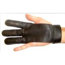 Rokavica za vlečenje tetive...
