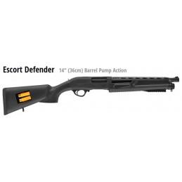 Puška Escort Defender...