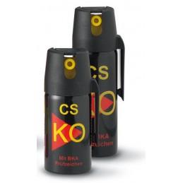 Sprej Solzivec KO-CS, 40 ml