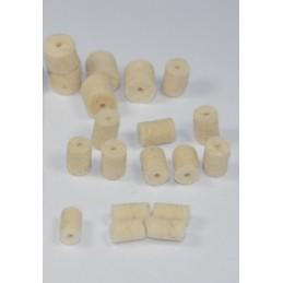 Vaba Muhe Komplet - Nimfe Larva Special (12 kos)