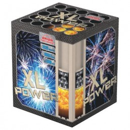 Baterija Ognjemetna XL...