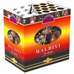 Baterija Ognjemetna MALDIVI...