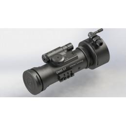 Zračna puška Hatsan Carnivore 130 kal. 7,62. Vortex
