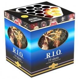 Baterija Ognjemetna RIO 19S...