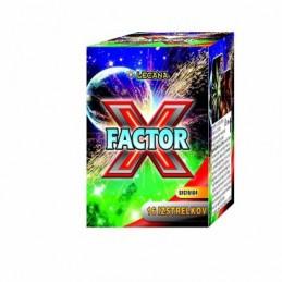 Baterija X-FACTOR (16s)...
