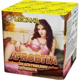 Baterija AFRODITA (25s)...