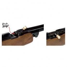 Pištola Plašilna Retay Xtreme 9mm Black